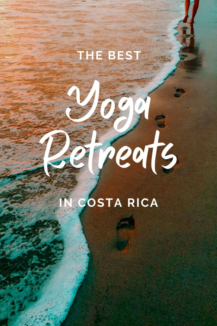 The Best Yoga Retreats In Costa Rica Breathing Travel In 2020 Best Yoga Retreats Yoga Retreat Best Yoga