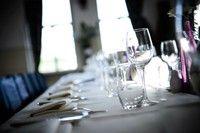 Diner tafel Restaurant De Knip Voorschoten