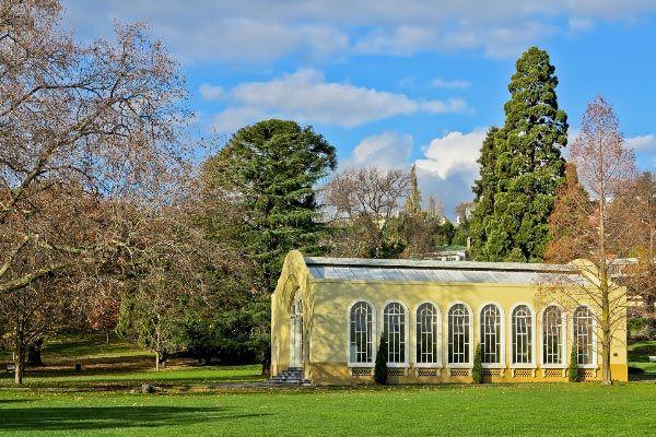 Launceston City Park: A Fun Place for All