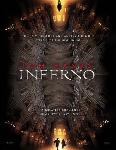 Poster de El hogar de Inferno