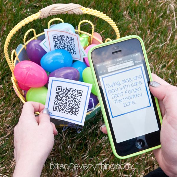 20 Easter Egg Hunts To Bring Out Your Family S Compeive Side Pinterest Hunt And Eggs