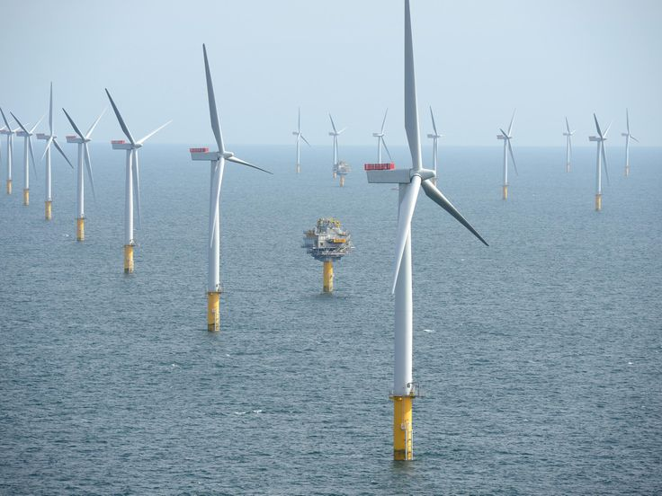 Worldu0027s largest floating wind farm set for construction off - wind turbine repair sample resume