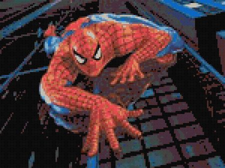 11 best auburn images on pinterest cross stitches crossstitch and spider man cross stitch pattern super hero click here or copy and paste fandeluxe Gallery