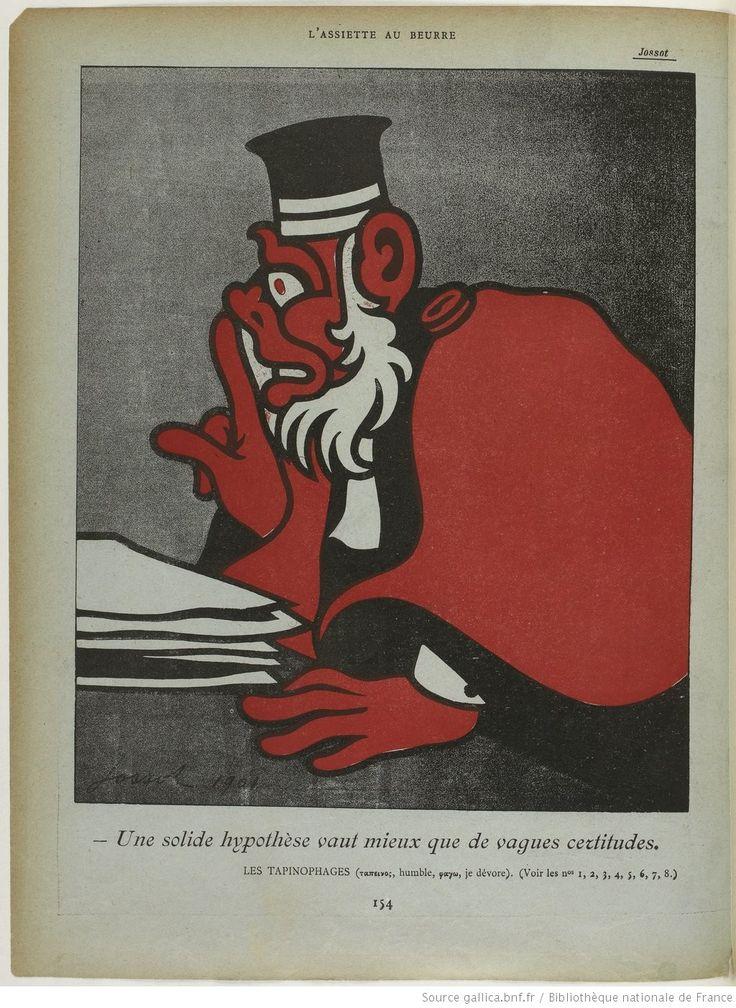 L'Assiette au beurre | 1901-05-30 | Gallica