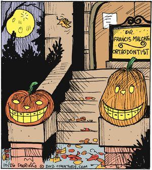 innocent halloween jokes