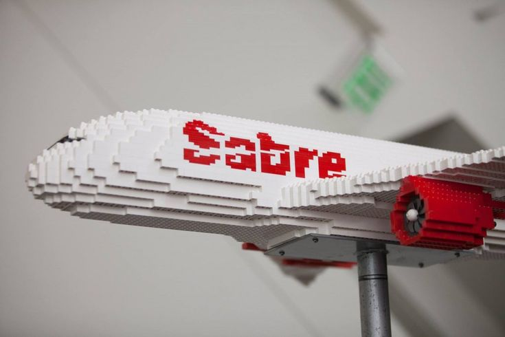 British Airways Surcharge Means Inferior Content for Travel Agents Through Sabre  Sabre is leaving it to agency partners to negotiate directly with the airline. Pictured is an image depicting Sabre from a hackathon in Las Vegas in June 2017. Sabre  Skift Take: Airlines have learned that standing up to the global distribution system giants can actually yield benefits. It has been a hard-earned victory.   Andrew Sheivachman  Sabre informed its travel agency and corporate customers that it…