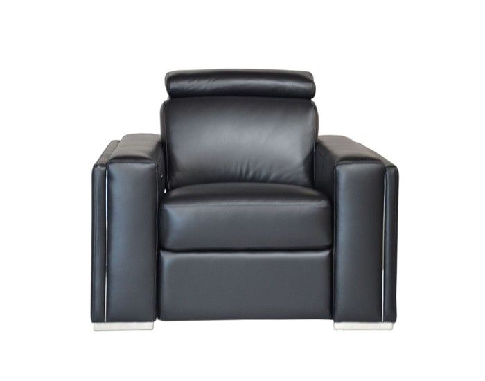 Moroni - Ellie Power Reclining Chair - 53139