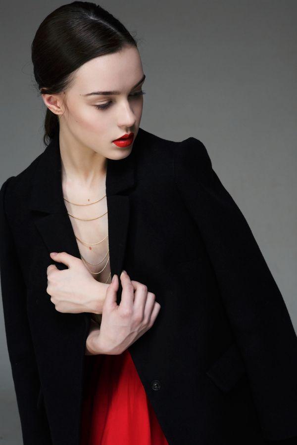 Style: Мзия Гвидиани Ph: Энжи Монгуш Md: Александра #selectdeluxe http://www.selectdeluxe.ru Muah: Юлия Грабина Hair: Катерина Павлова #fashion #modeltest #photoshoot mongush.e@gmail.com