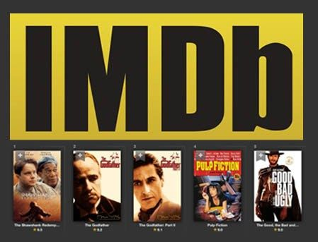 IMDb   Movies TV and Celebrities   Trailers - Kikguru