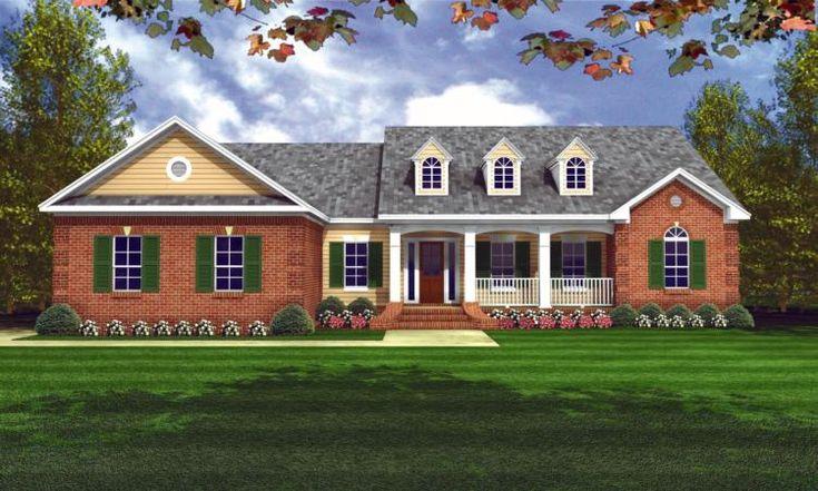Houseplan 348-00174