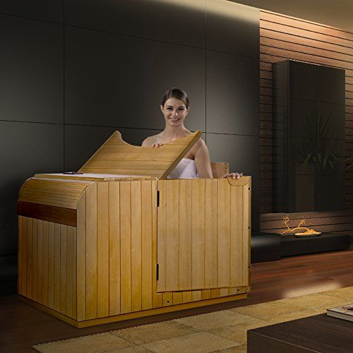 Dynamic Granada 1Person Sauna ** Locate the offer simply by clicking the image