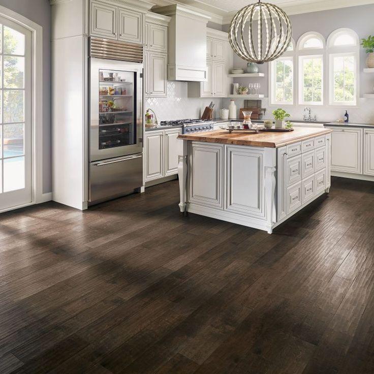 Most Popular Kitchen Flooring: 15 Best Kitchen Flooring Inspiration Images On Pinterest