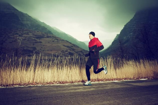 5 Ways to NOT Slack Off on Winter #Running - Here's your #motivation