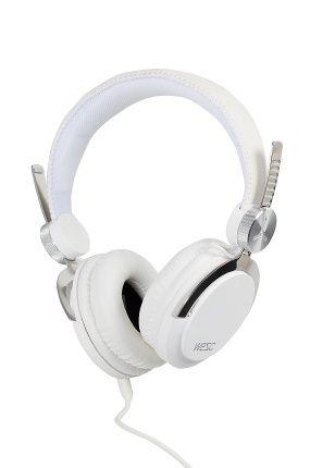 Słuchawki - WeSC - Słuchawki Bassoon Dj Pro