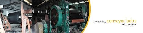 Mahajan Conveyors specializes in rough top end Conveyor Belts, Transmission Rubber Belts, Rubber Sheets, conveyor belts manufacturers, Rubber Belting, Elevator Conveyor Belts, Rubber Conveyor Belts, Industrial Conveyor Belts, Conveyor Rubber Belts, Flat Transmission Rubber Belts
