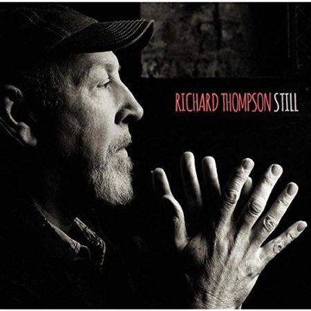 richard thompson album still