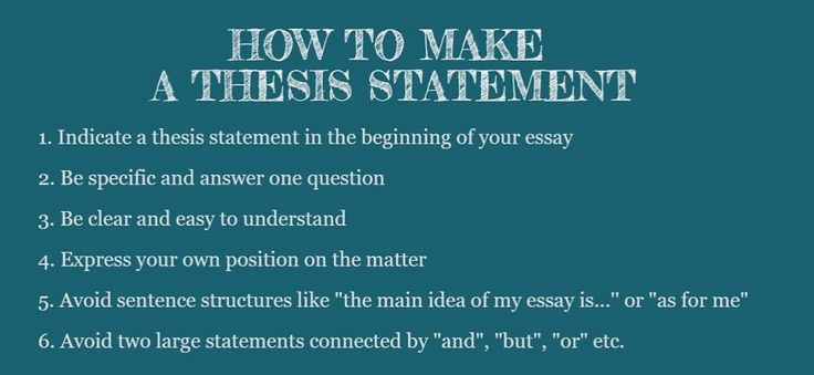 auctions how to write a thesis statement Basic concepts of qualitative research (an essay) by deborah sitorus one of the ways to gain knowledge is by carrying out some research as what zacharia (2012.