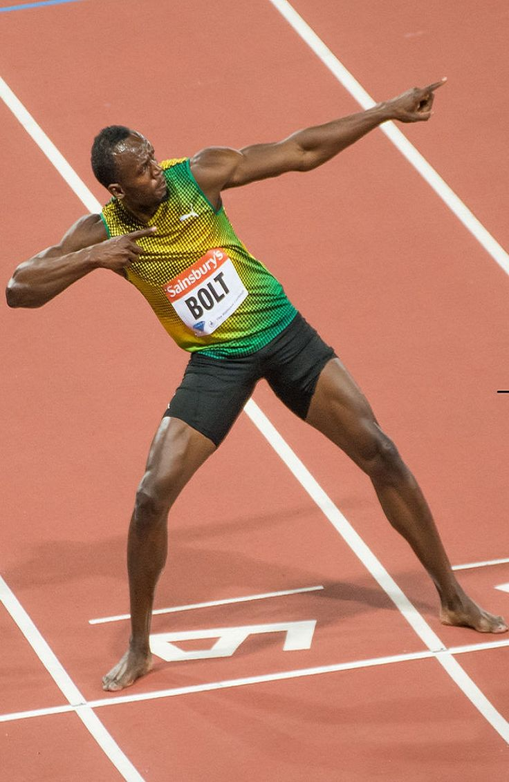 Co je najszybszy człowiek świata? http://tvnmeteoactive.tvn24.pl/bieganie,3014/co-je-najszybszy-czlowiek-swiata,185676,0.html