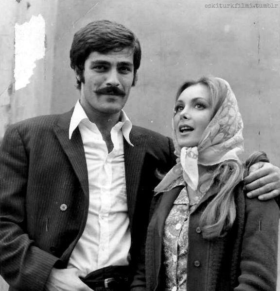 Kadir İnanır & Filiz Akın ~ Utanç, 1972