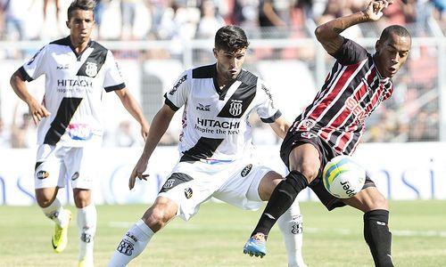 Série B 2014: Associação Atlética Ponte Preta | VAVEL.com