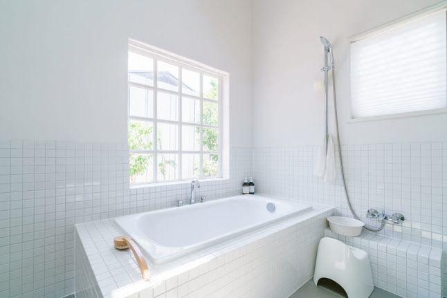 必要なのはホントにコレだけ お風呂場掃除には 重曹 最強説を検証 掃除 お風呂場 お風呂