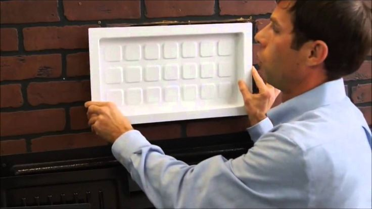 Foundation Vent Covers For Crawl Space Encapsulation Easy