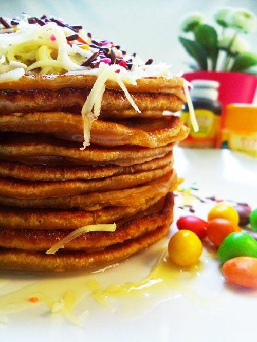 Pancake Ceria