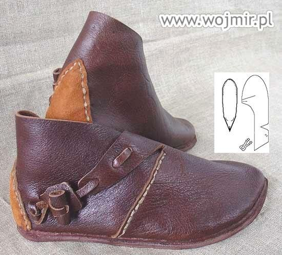 shoe pattern?