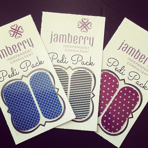 Enter to win one of my fabulous Pedi Packs! http://l.inkto.it/7thmw