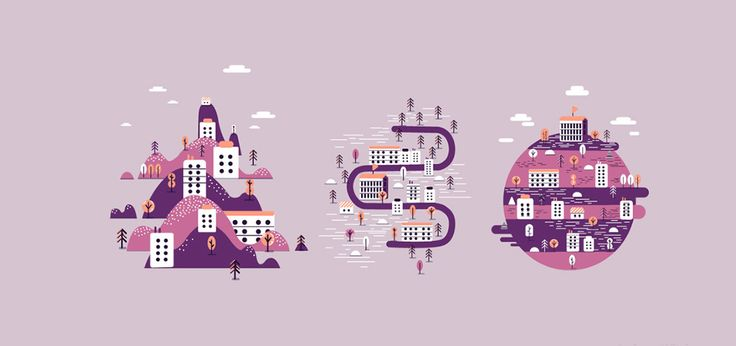 Тенденции веб дизайна в 2018 | Rubarb