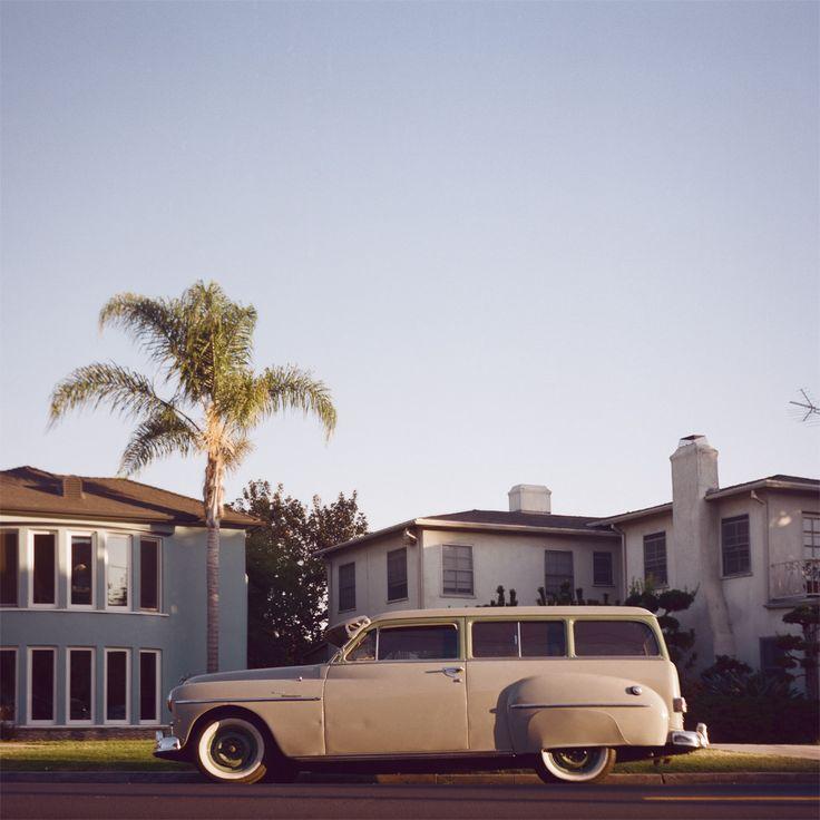 Los Feliz, Los Angeles. ©Ryan Schude