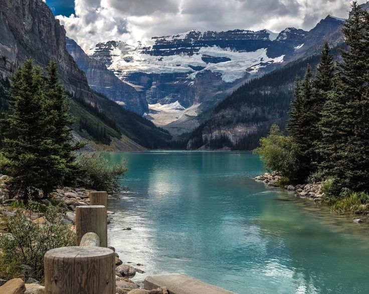Lake Louise !! | by spicysquid1
