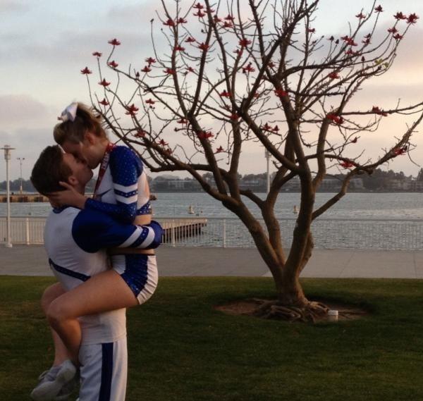29 Best Cheerleading Uniforms Images On Pinterest