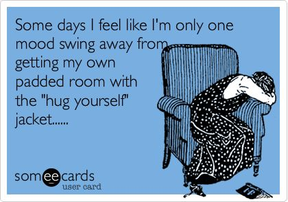Some days...lol!!!!!