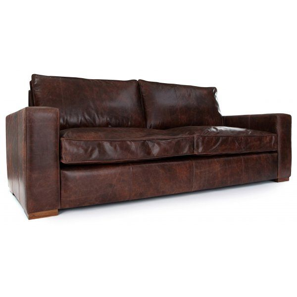Dfs Sofa Beds Leather: 25+ Best Ideas About 3 Seater Sofa On Pinterest