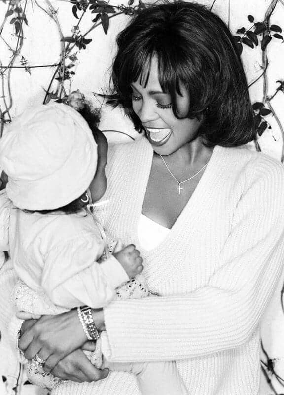 May you both rip now and may people treat your death with dignity. #bobbikristina