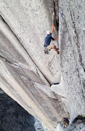 Cochamó - Trekking & Rock Climbing in Patagonia, Chile