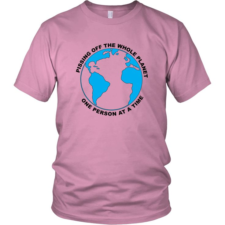 Think, that planet piss t shirt