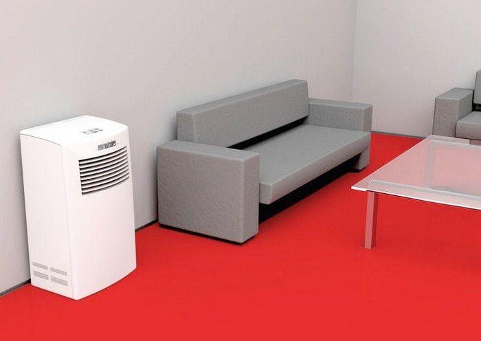 Best Free Standing Air Conditioner