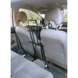Separatore auto per sedili anteriori | Toyota Prisu PERILCANE.IT