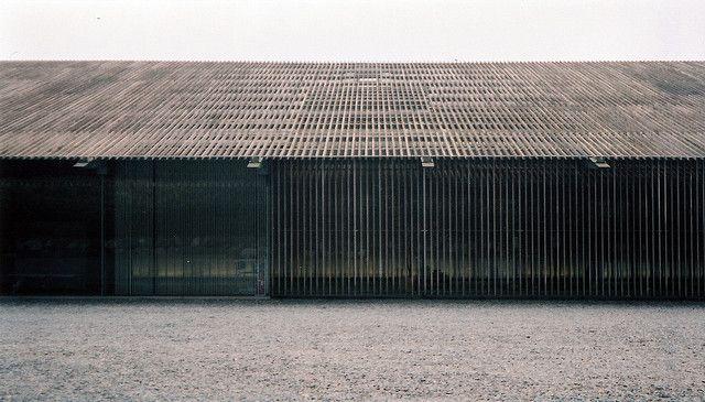 kengo kuma / hiroshige museum