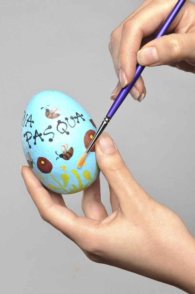 17 migliori idee su decorare le uova su pinterest - 1000 modi per cucinare le uova ...