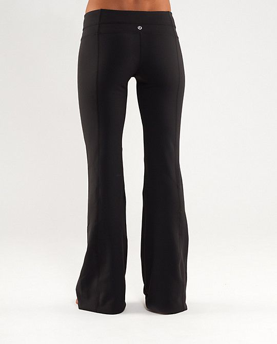 Lululemon pants...best workout pants ever!