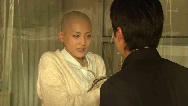 俳優の中村蒼さんがドラマ「無痛~訴える眼~」での役作りのためにスキンヘッドになったことが話題になっています。それがこちら…