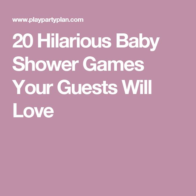 hilarious baby shower games baby showers babies and baby shower