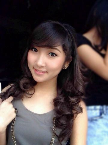 Thalia.. Kawaii.. :3  JKT48 on G+ - Komunitas - Google+
