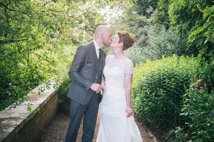 Wallington Hall Wedding 2015