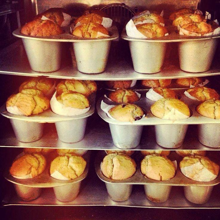 Κάθε μέρα κι ενα muffin!