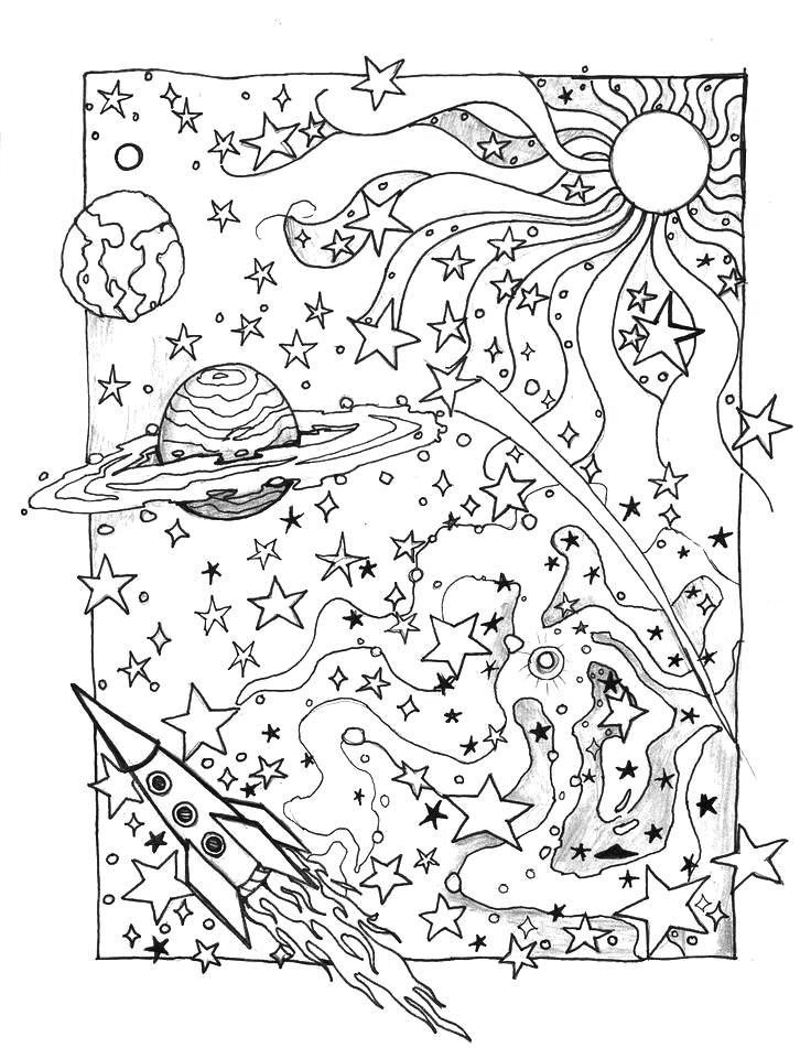 Galaxy Coloring Pages Best Coloring Pages For Kids Space Coloring Pages Star Coloring Pages Planet Coloring Pages