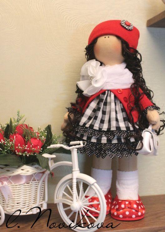 Gallery.ru / Фото #56 - Мои любимые куклы 2 - novilar